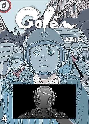 Golem #4