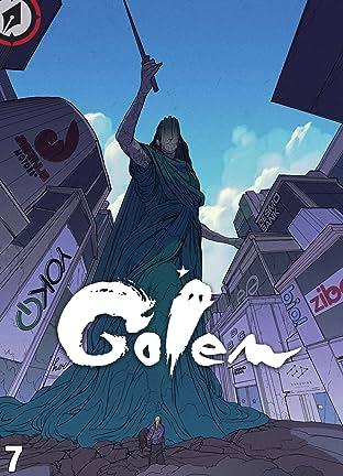 Golem #7
