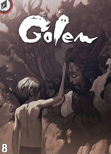 Golem #8