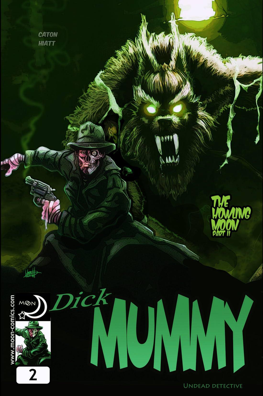 Dick Mummy #2