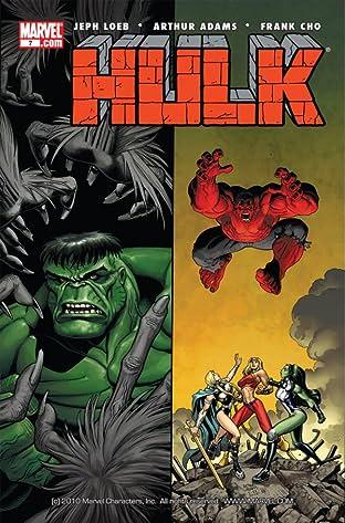 Hulk (2008-2012) #7