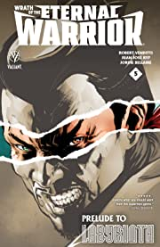 Wrath of the Eternal Warrior #5: Digital Exclusives Edition
