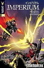 Imperium #14: Digital Exclusives Edition