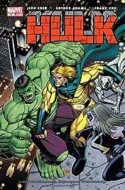 Hulk (2008-2012) #8