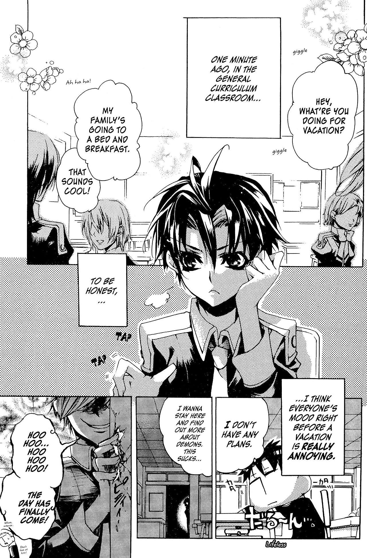 Momogumi Plus Senki Vol. 2