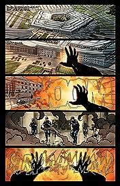 Agents of S.H.I.E.L.D. (2016) No.1