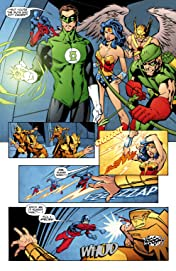 JLA: Classified #47