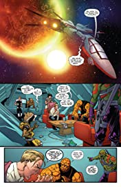 Guardians of the Galaxy (2015-2017) #4