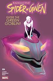 Spider-Gwen (2015-2018) #4