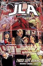 JLA: Classified #49