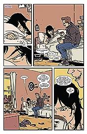 All-New Hawkeye (2015-2016) #3