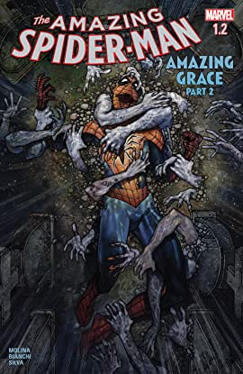 Amazing Spider-Man (2015-2018) #1.2