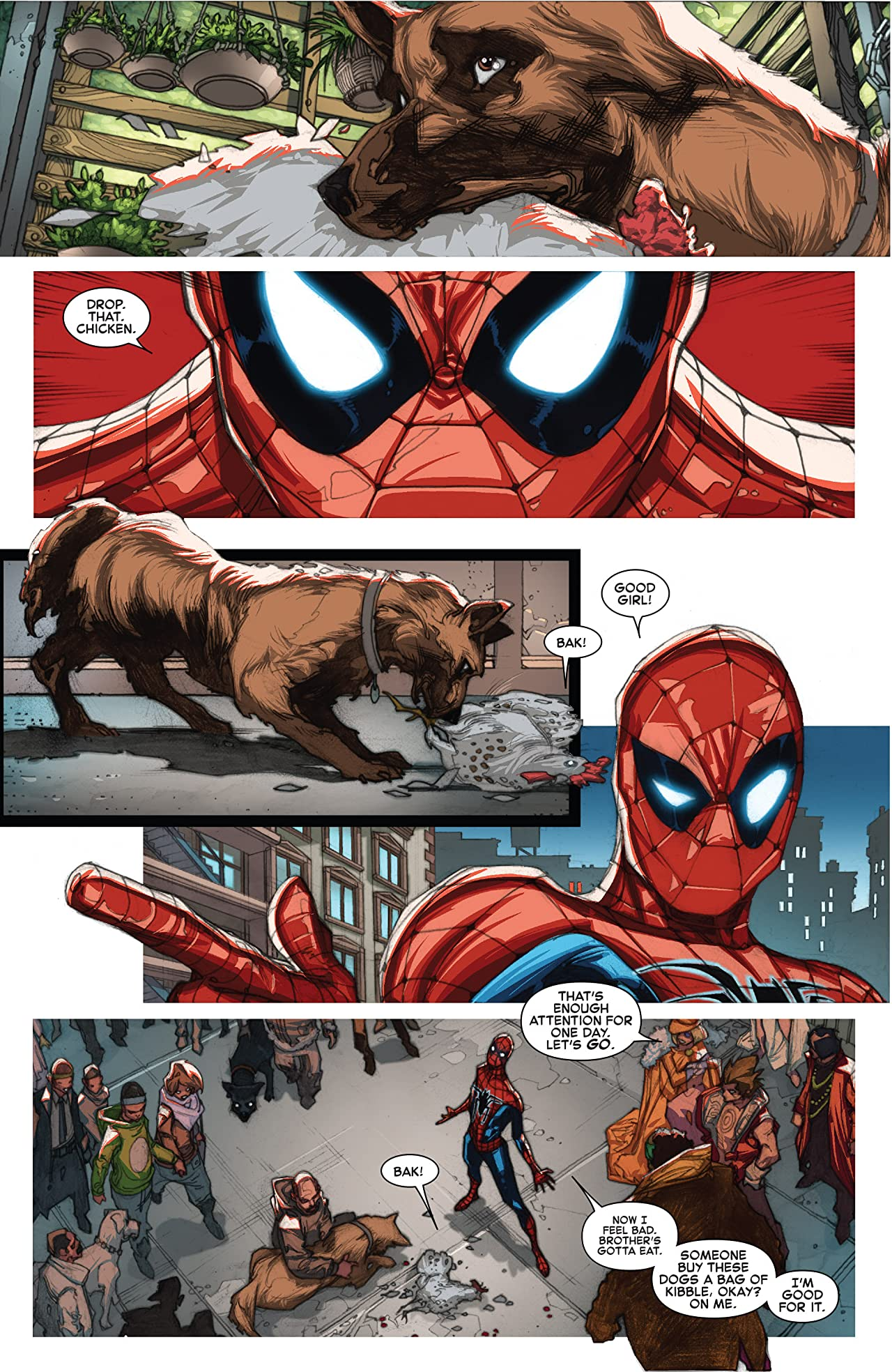 Amazing Spider-Man (2015-2018) #1.2