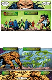 JLA: Classified #54