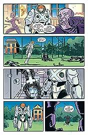 X-Men: Worst X-Man Ever (2016) #2