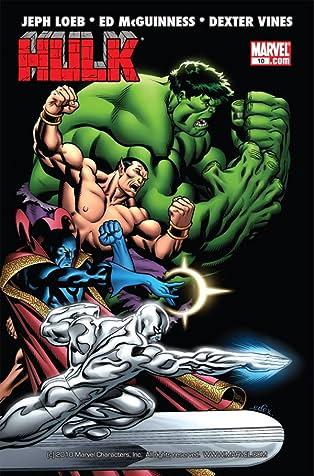 Hulk (2008-2012) #10