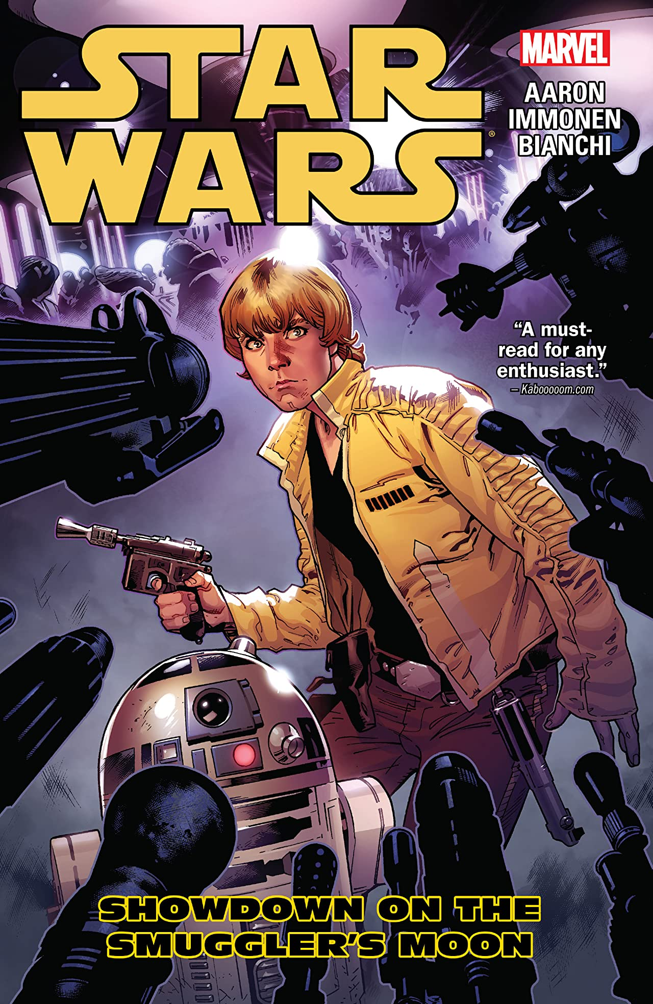 Star Wars Tome 2: Showdown on the Smuggler's Moon