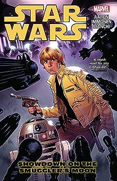 Star Wars Vol. 2: Showdown on the Smuggler's Moon