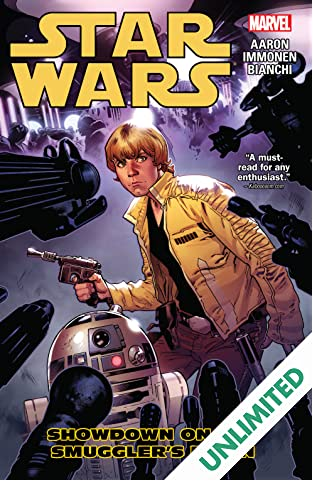 star wars comics read online free