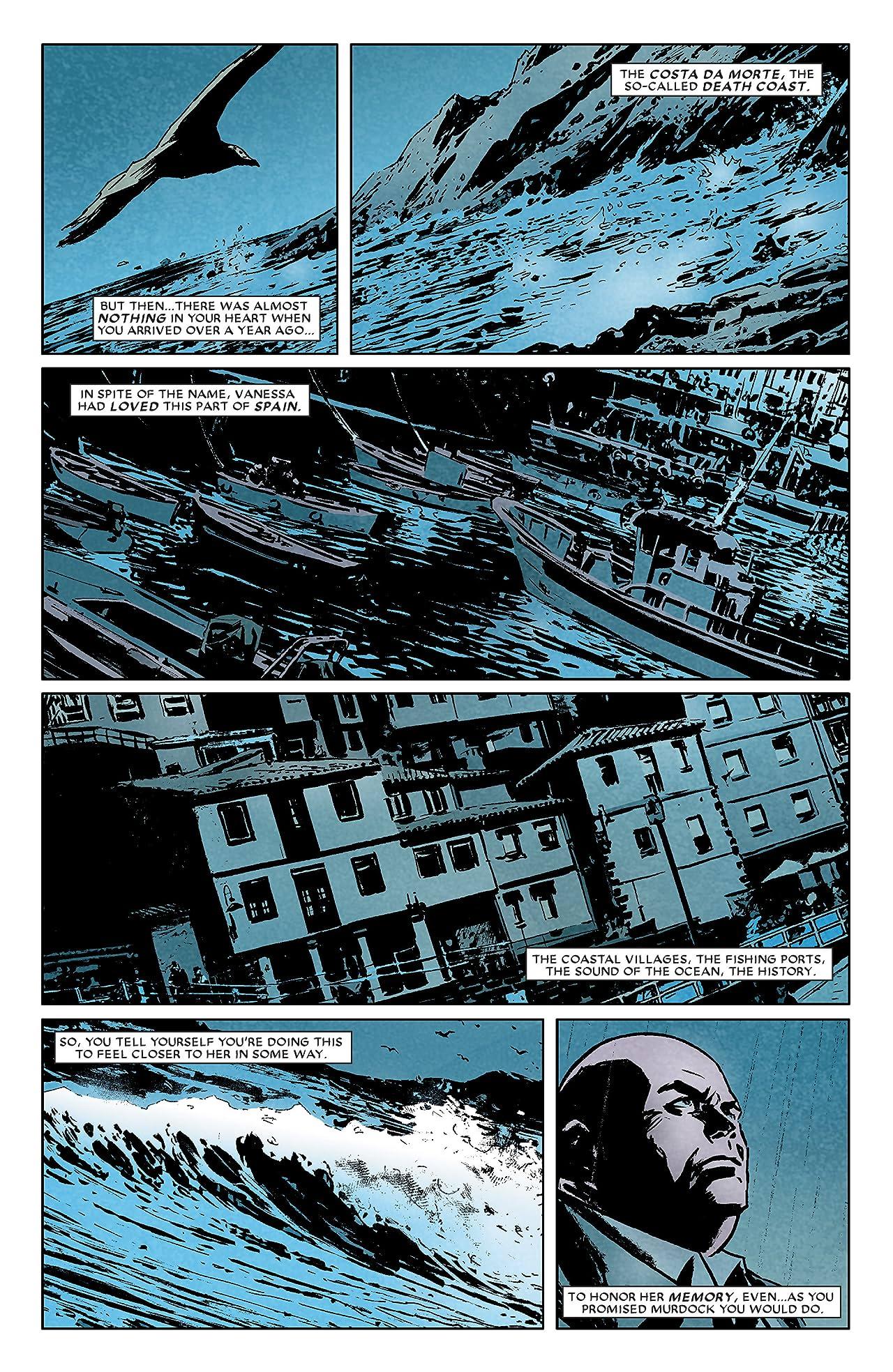 Daredevil (1998-2011) #116