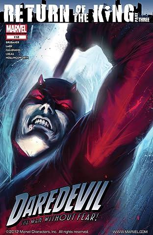 Daredevil (1998-2011) #118