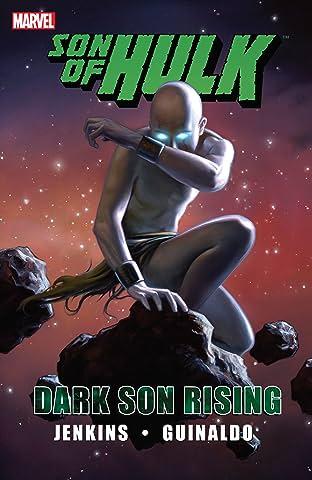 Hulk: Son of Hulk - Dark Son Rising