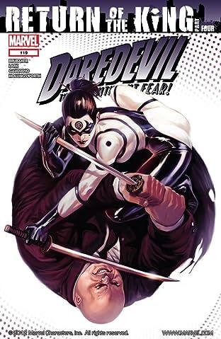 Daredevil (1998-2011) #119
