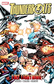 Thunderbolts: Like Lightning