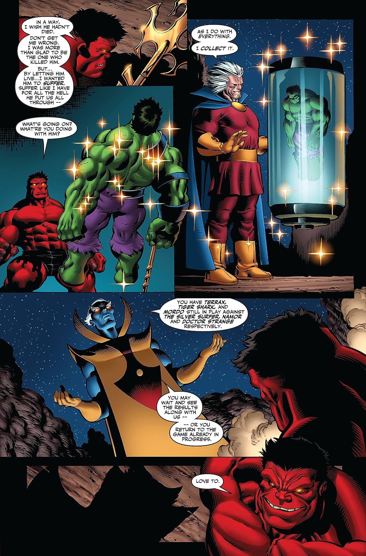 Hulk (2008-2012) #12