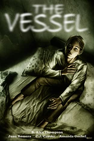 The Vessel Vol. 1