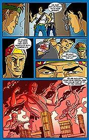 E.I. - Earth Invasion #11