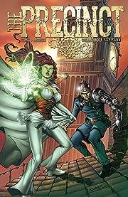 The Precinct #4: Digital Exclusive Edition