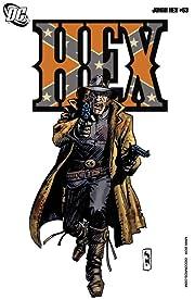 Jonah Hex (2006-2011) #63