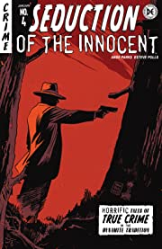 Seduction Of The Innocent #4: Digital Exclusive Edition