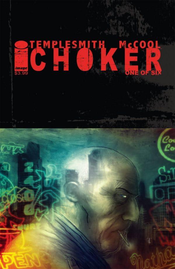 Choker #1 (of 6)