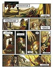 Tir Nan Og Vol. 1: L'Exode