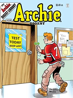 Archie Digest No.238