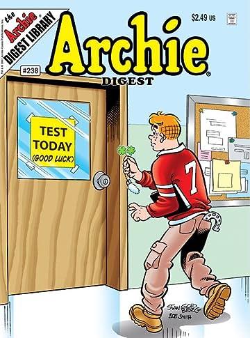 Archie Digest #238