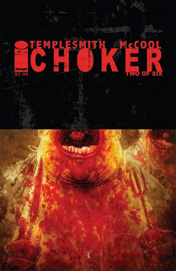 Choker #2 (of 6)
