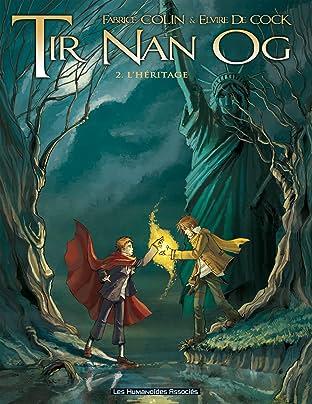 Tir Nan Og Vol. 2: L'Héritage