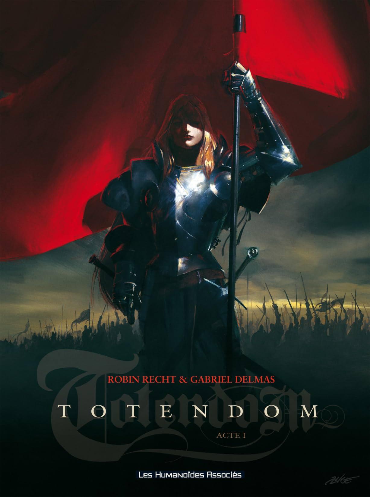 Totendom Vol. 1