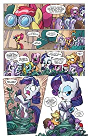 My Little Pony: Friendship Is Magic #38