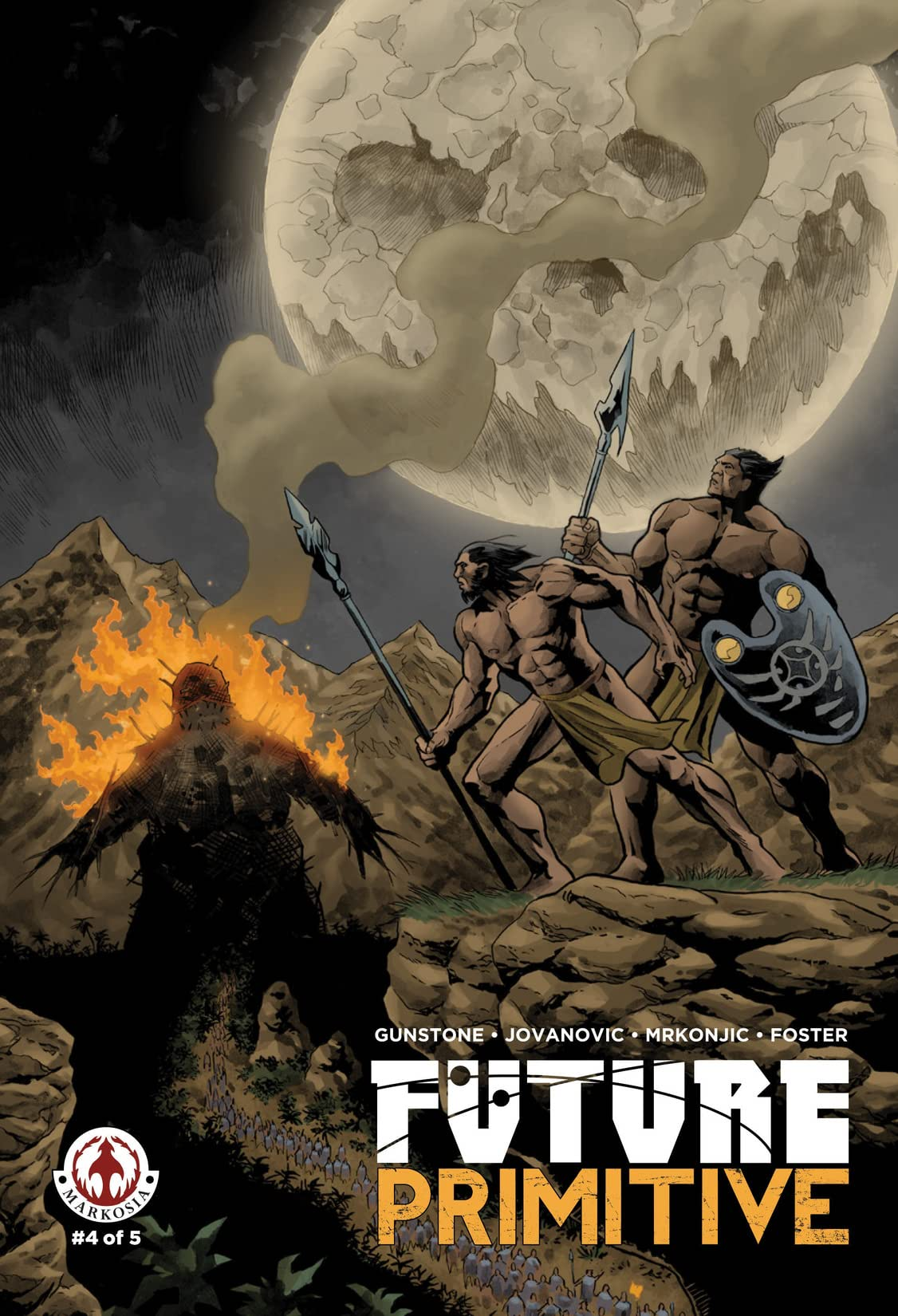 Future Primitive #4