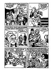 SADKO, LE PRINCE-ARCHER Vol. 2: La Couronne d'Argent