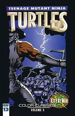 Teenage Mutant Ninja Turtles: Color Classics Vol. 3 #13