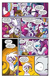 My Little Pony: Friends Forever #24