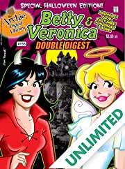 Betty & Veronica Double Digest #155