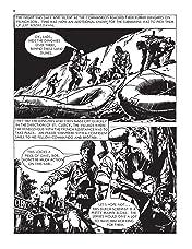 Commando #4876: Night Prowl