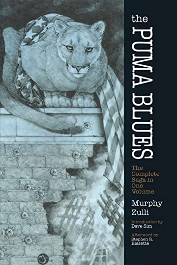 Puma Blues