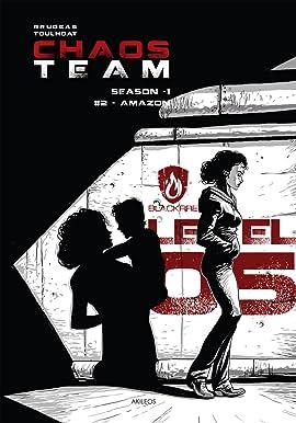 Chaos Team #2